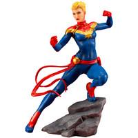 Marvel: Avengers - Captain Marvel 1:10 Scale PVC Statue