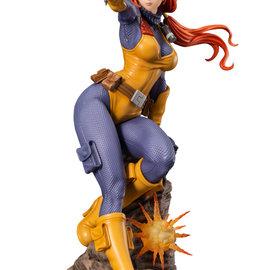 Kotobukiya GI Joe: A Real American Hero - Scarlett Bishoujo 1:7 Scale PVC Statue