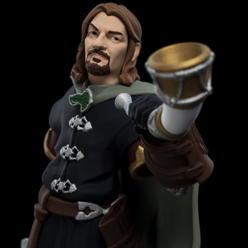 WETA Workshops Lord of the Rings: Vinyl Mini Epics - Boromir