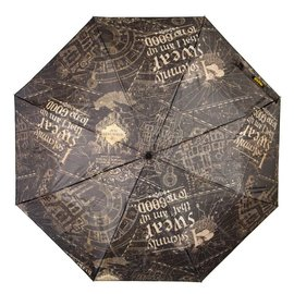 Bioworld Harry Potter Solemnly Swear Umbrella