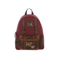Harry Potter Trunk Backpack with Removeable Bum Bag