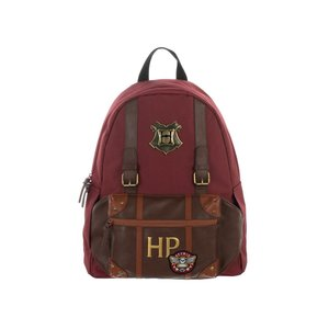 Bioworld Harry Potter Trunk Backpack with Removeable Bum Bag