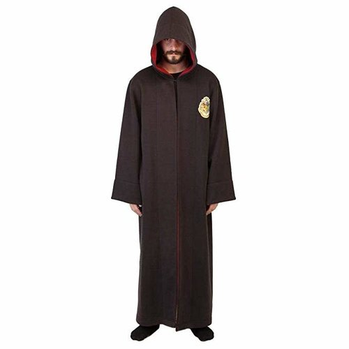 Bioworld Harry Potter Hogwarts School of Witchcraft and Wizardry Student Robe