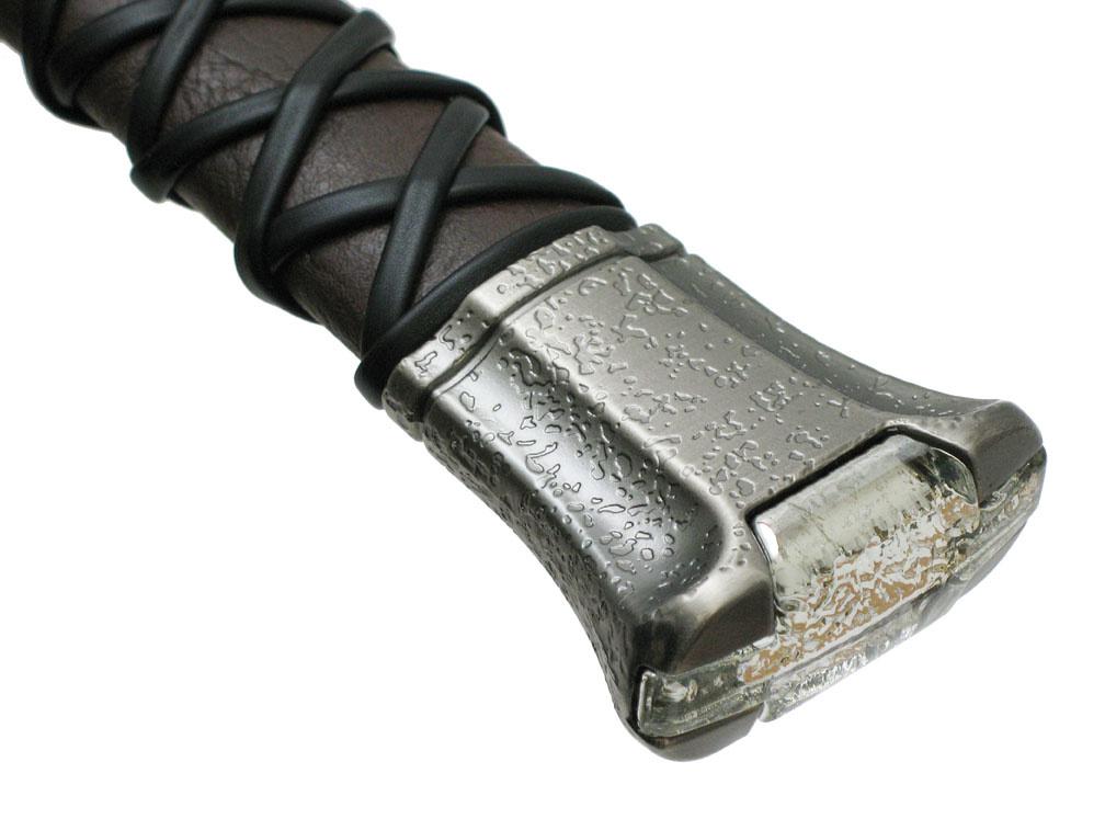 Valyrian Steel pre order:  King Arthur 2017: Excalibur - Stainless Steel 1:1 Sword Replica