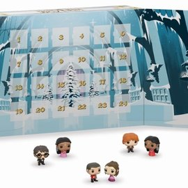 FUNKO Harry Potter: Pocket Pop Advent Calendar Version 2