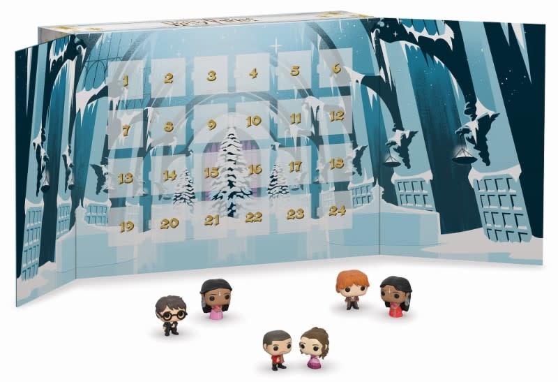 FUNKO Harry Potter: Pocket Pop Advent Calendar Version 2