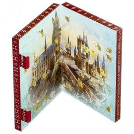 The Carat Shop Harry Potter Jewellery Advent Calendar (2019)