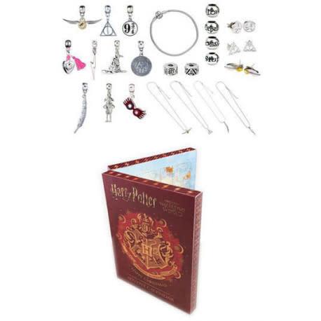 The Carat Shop Harry Potter Jewellery Advent Calendar (2019)