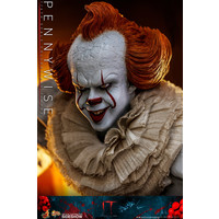 IT: Chapter Two - Pennywise 1:6 Scale Figure