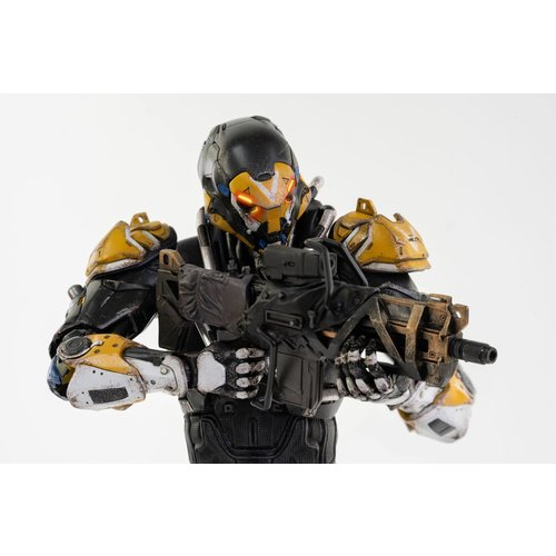 Three A Toys pre order: Anthem: Ranger Javelin 1:6 Scale Figure