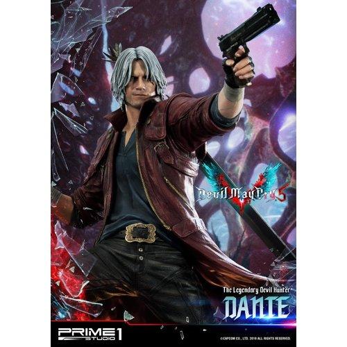 Prime 1 Studio pre order:  Devil May Cry 5: Dante Statue