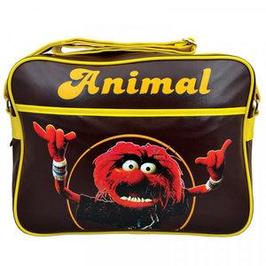 Half Moon  Bay Muppets retro bag animal
