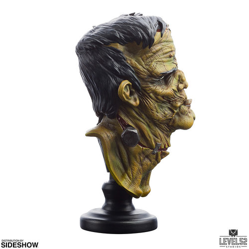 Sideshow Copy of pre order: Busted Series: The Hound 17.5 inch Bust by Kurt Papstein