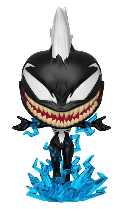 FUNKO Pop! Marvel: Marvel Venom S2 - Storm