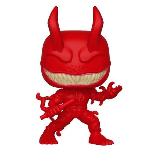 FUNKO Pop! Marvel: Marvel Venom S2 - Daredevil