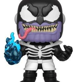 FUNKO Pop! Marvel: Marvel Venom S2 - Thanos