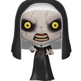 FUNKO Pop! Movies: The Nun - The Demonic Nun