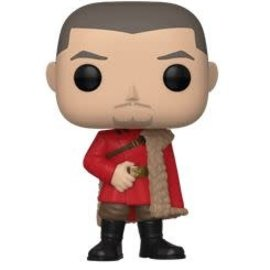 FUNKO Pop! Harry Potter: Yule Ball Viktor Krum
