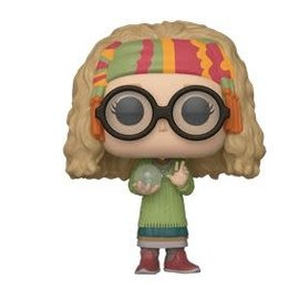 FUNKO Pop! Harry Potter: Professor Sybill Trelawney