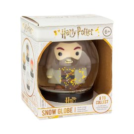 Paladone Harry Potter: Hagrid Snow Globe