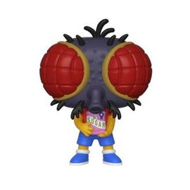 FUNKO Pop! Cartoons: The Simpsons - Fly Boy Bart