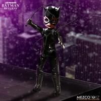 DC Comics: Living Dead Dolls - Batman Returns Catwoman Action Figure