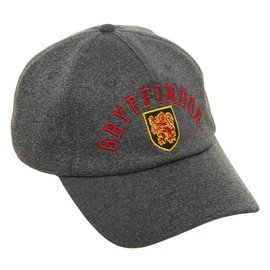 Bioworld Harry Potter Catinoic Gryffindor Cap