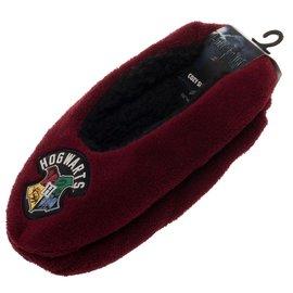Bioworld Harry Potter Hogwarts Cozy Slipper Socks