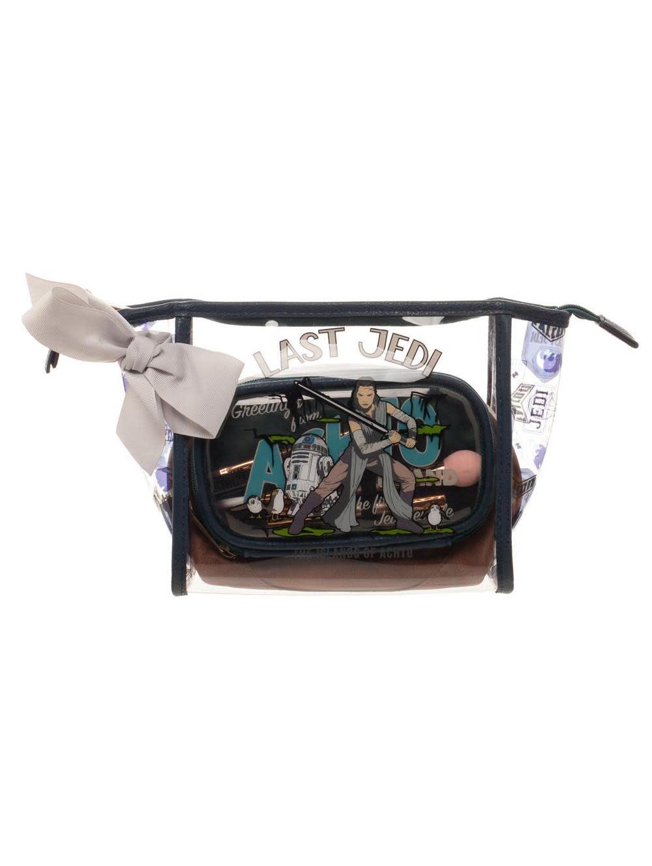 Bioworld Star Wars Travel Bag Set