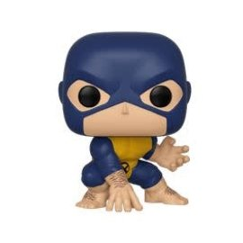FUNKO Pop! Marvel: 80th Anniversary - X-Men First Appearance Beast