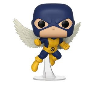 FUNKO Pop! Marvel: 80th Anniversary - X-Men First Appearance Angel