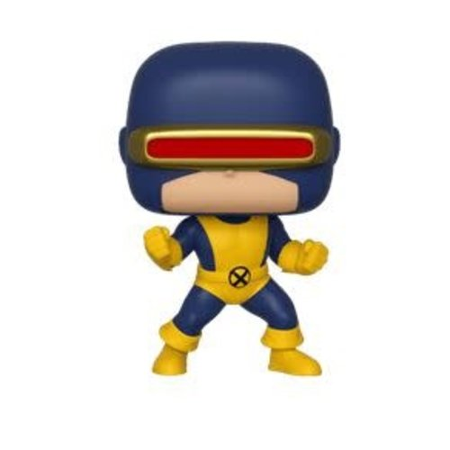 FUNKO Pop! Marvel: 80th Anniversary - X-Men First Appearance Cyclops