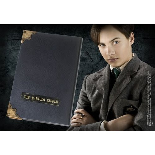 The Noble Collection Tom Riddle Diary