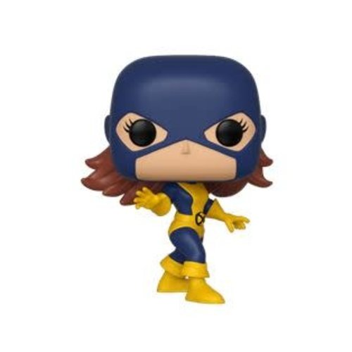 FUNKO Pop! Marvel: 80th Anniversary - First Appearance Marvel Girl