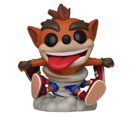 FUNKO Pop! Games: Crash Bandicoot - Crash Bandicoot