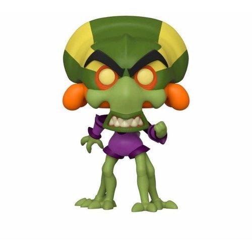 FUNKO Pop! Games: Crash Bandicoot - Nitros Oxide