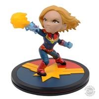 Marvel: Captain Marvel - Q-Fig Diorama