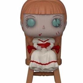 FUNKO Pop! Movies: Annabelle - Annabelle in Chair