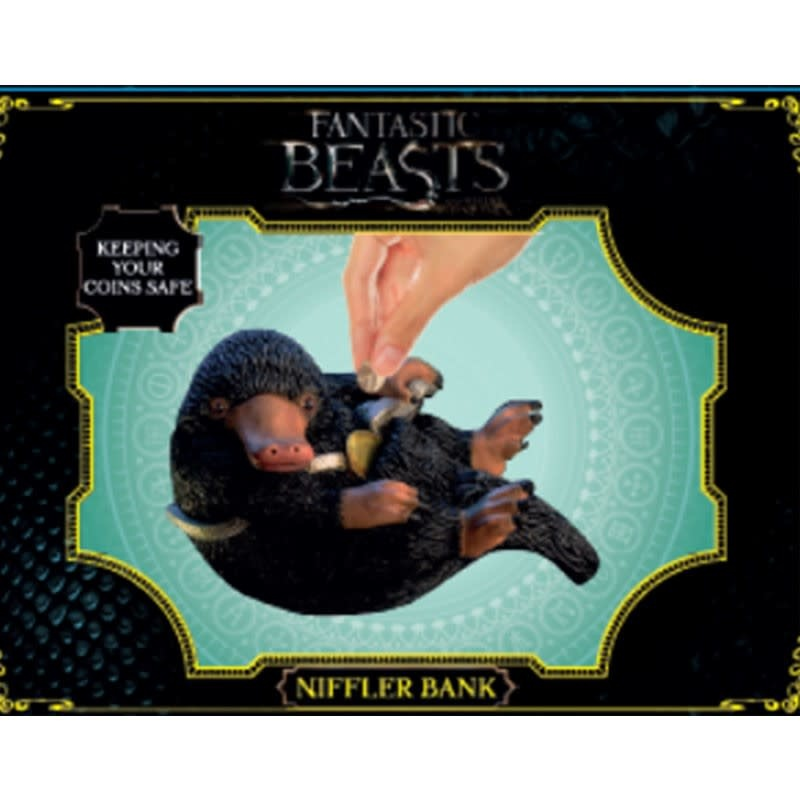 Abysse Corp Fantastic  Beasts - Niffler Coin Bank