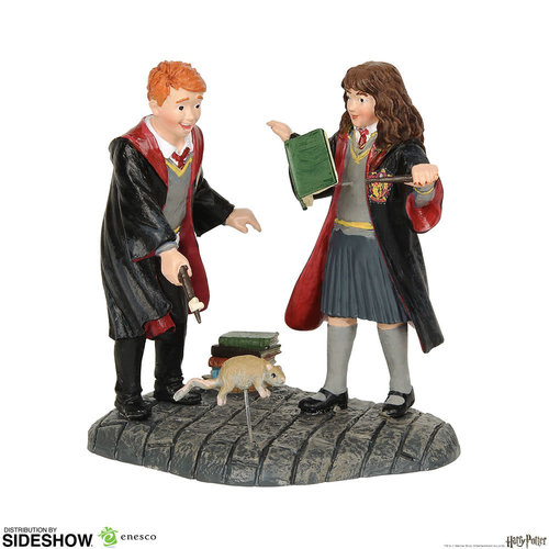 enesco Harry Potter: Wingardium Leviosa! Figurine