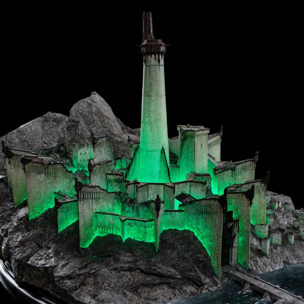 WETA Workshops Pre order: Minas Morgul