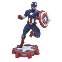 Marvel Gallery: Marvel Now - Captain America PVC Figure