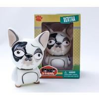 Fonzo and friends: Bertha