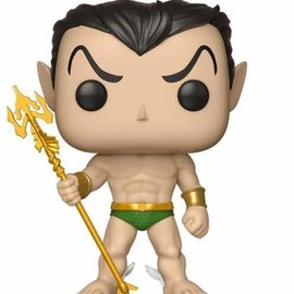FUNKO Pop! Marvel: 80th Anniversary - First Appearance Namor