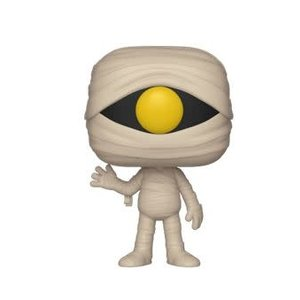 FUNKO Pop! Disney: Nightmare Before Christmas - Mummy Boy