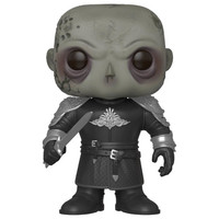 Pop! TV: Game of Thrones - 6 inch Unmasked The Mountain