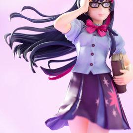 Kotobukiya My Little Pony: Sparkle Bishoujo 1:7 Scale PVC Statue