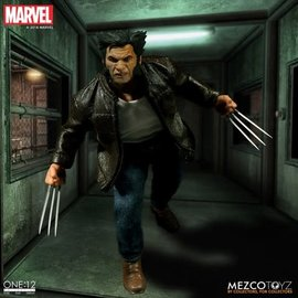 Mezcotoys The One:12 Collective: Marvel - Logan