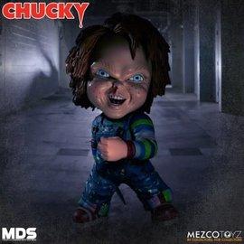 Mezcotoys Chucky: Designer Series Deluxe Chucky