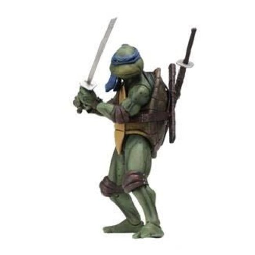NECA TMNT: 1990 Movie - Leonardo 7 inch Action Figure